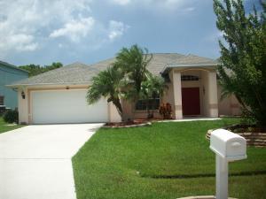 6725 Nw Monoco Court, Port Saint Lucie, FL 34983