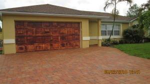 3851 Sw Kober Road, Port Saint Lucie, FL 34953