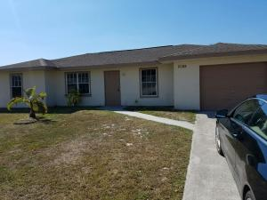2088 Se Hideaway Circle, Port Saint Lucie, FL 34952