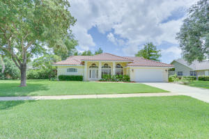 1611 Yarmouth Avenue, Wellington, FL 33414