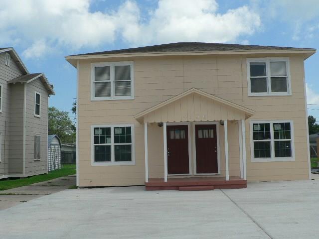 3530 Alameda St, Corpus Christi, TX 78411