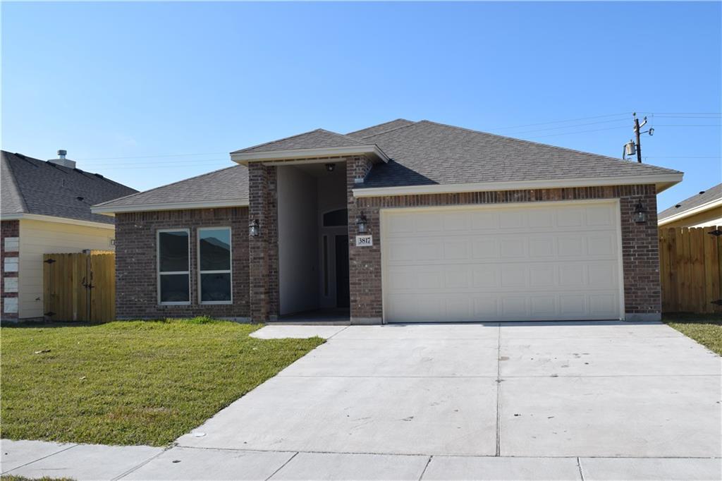 3817 Woodhouse Lane, Corpus Christi, TX 78414
