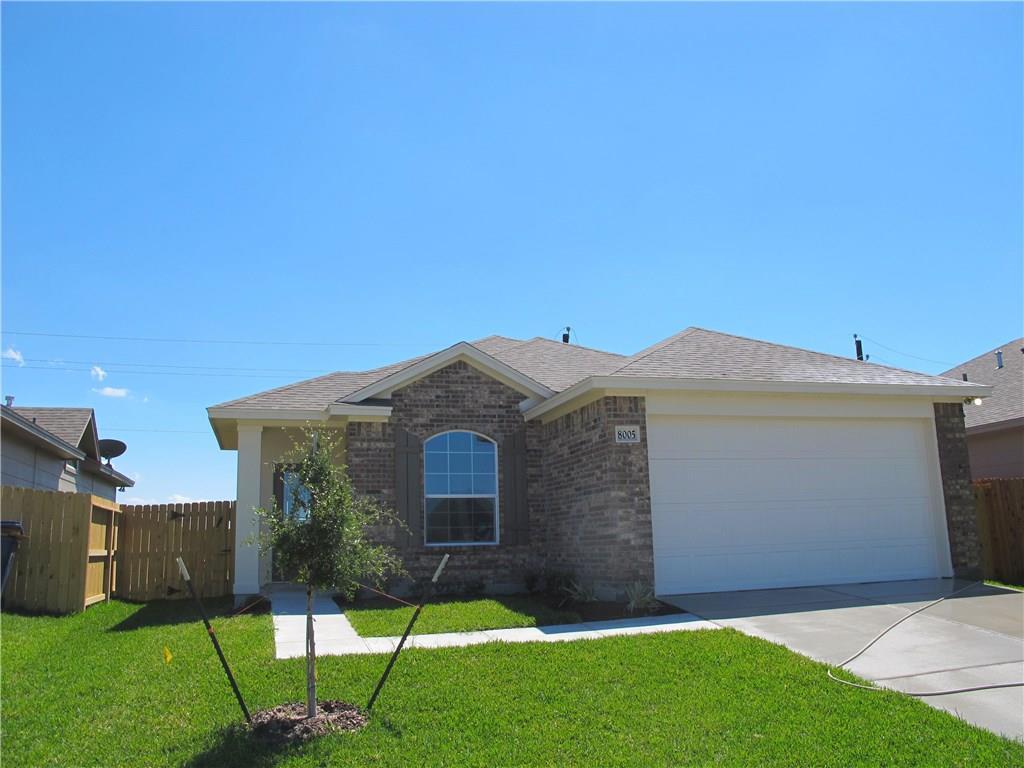 8005 Pavo Real St, Corpus Christi, TX 78414