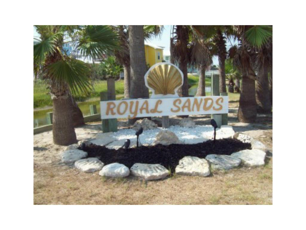 122 Royal Sands, Port Aransas, TX 78373