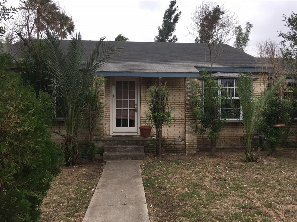 1305 W Harald St, Hebbronville, TX 78361