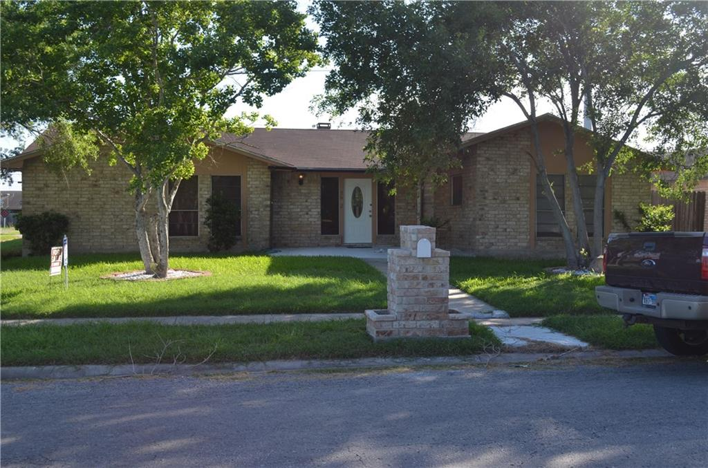 3602 Beauregard Dr, Corpus Christi, TX 78415