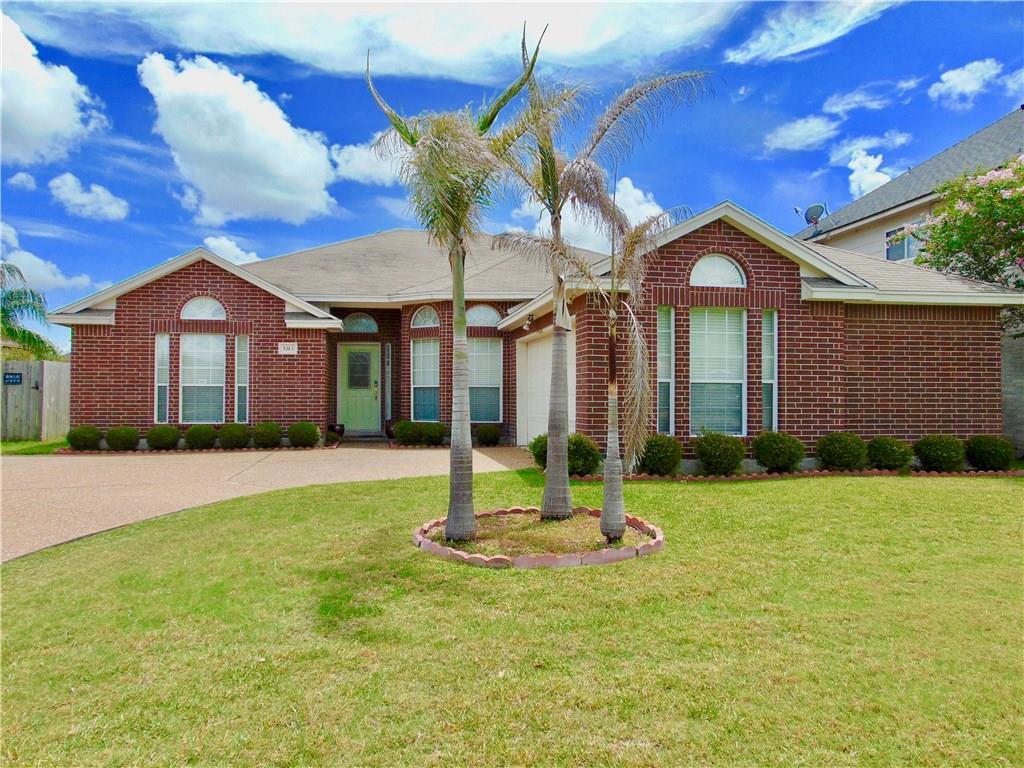 5313 High Bank Dr, Corpus Christi, TX 78413