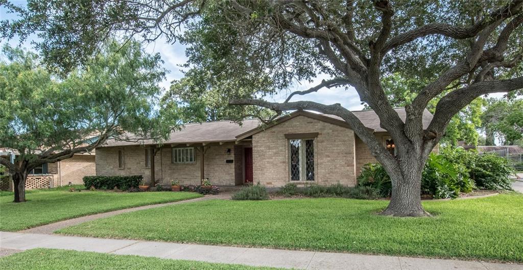4809 Wooldridge Road, Corpus Christi, TX 78413