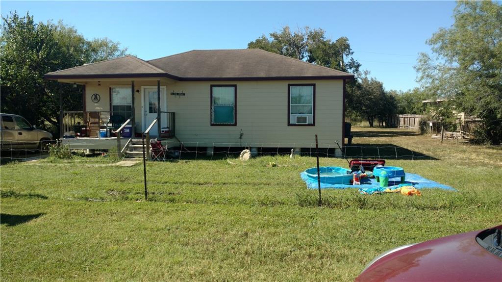 14706 County Road 732, Sinton, TX 78387