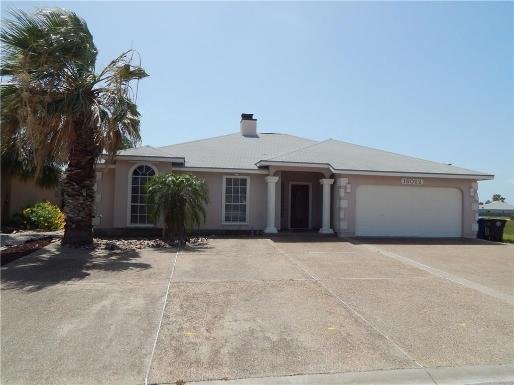 16022 Cuttysark St, Corpus Christi, TX 78418
