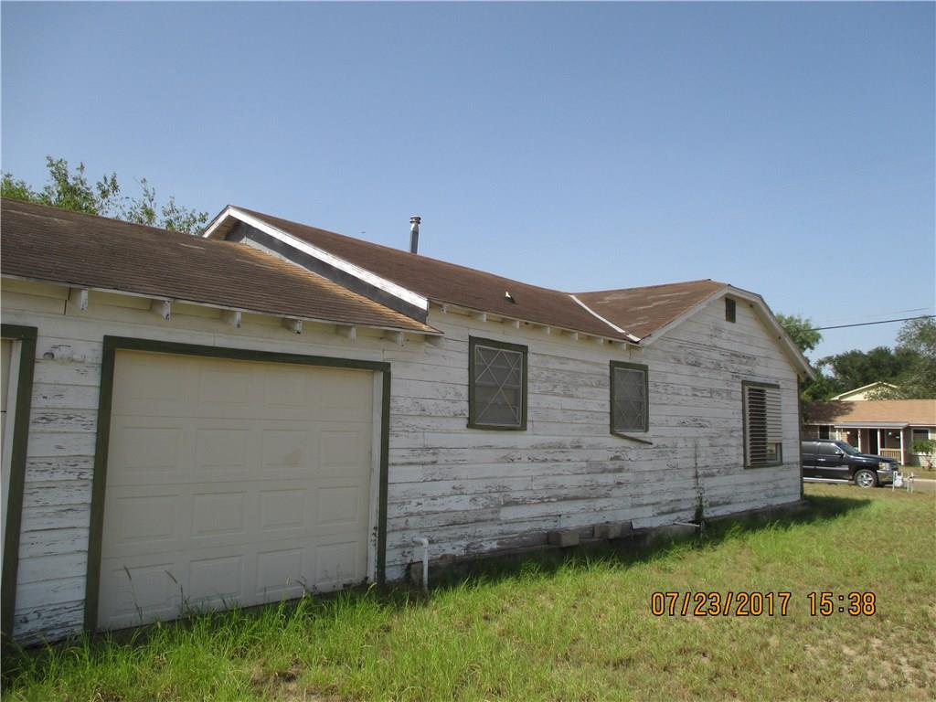 203 Guevara, Benavides, TX 78341