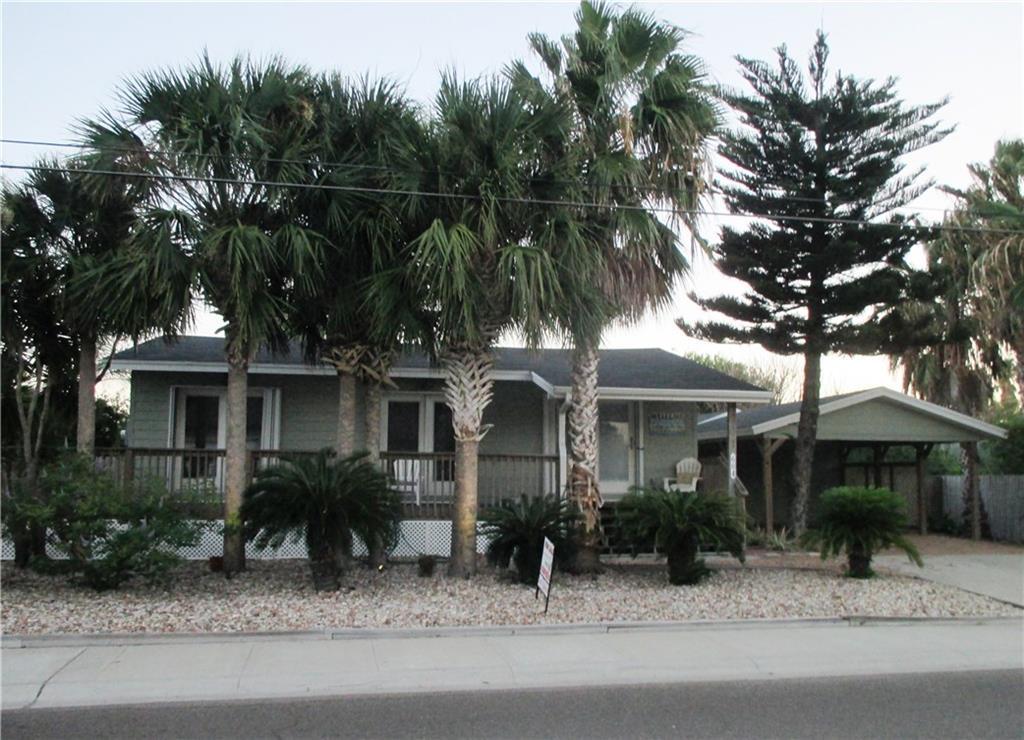604 E Cotter St, Port Aransas, TX 78373