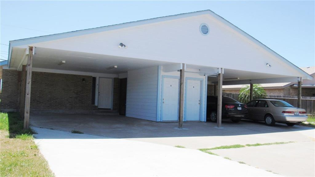 309 Easy St, Corpus Christi, TX 78418