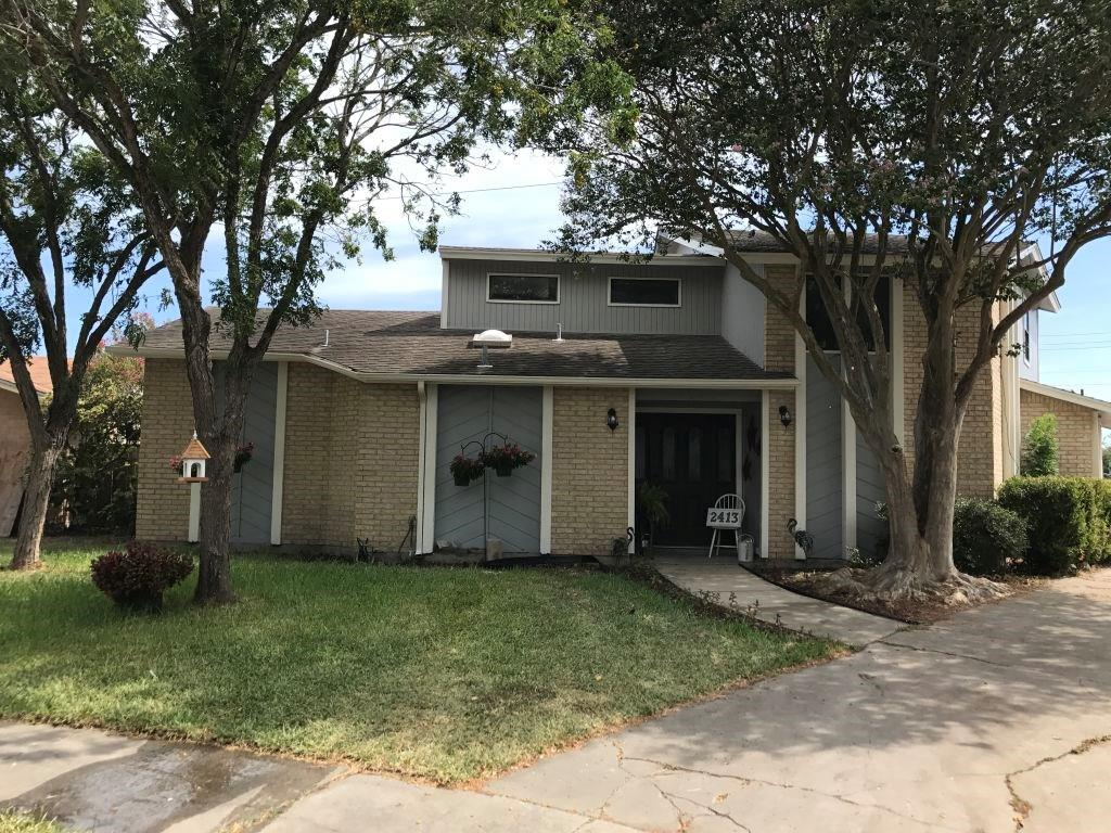 2413 Indian Wells Ct, Corpus Christi, TX 78414