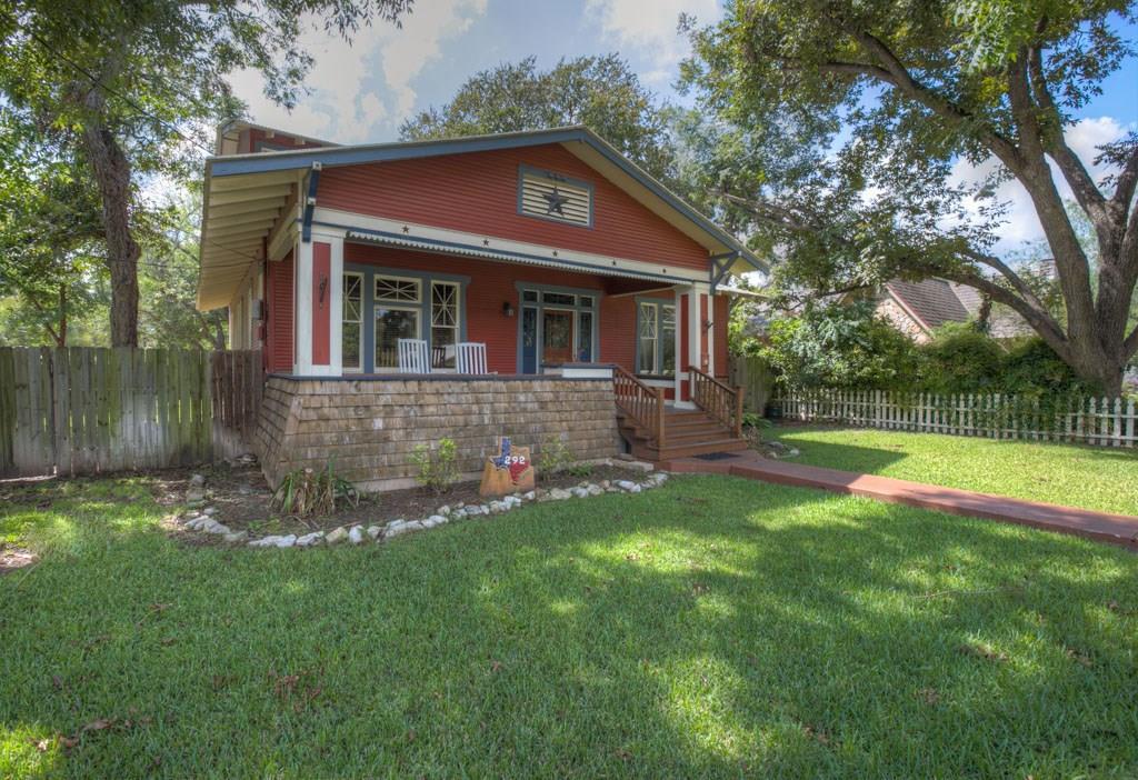 292 Gilbert, New Braunfels, TX 78130