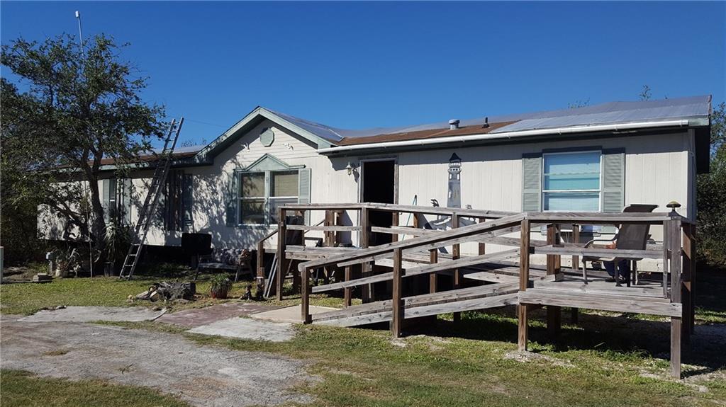 141 Kluge Trai, Rockport, TX 78382