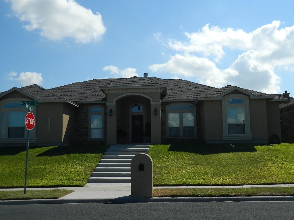3901 Motts Dr, Corpus Christi, TX 78410