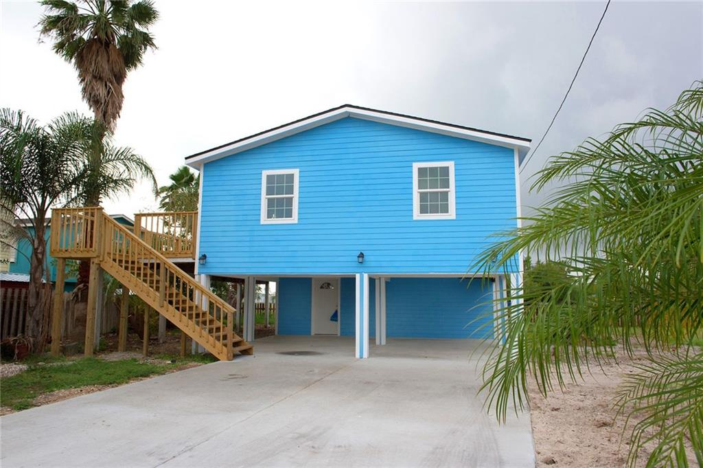 209 Clearview Dr, Corpus Christi, TX 78418