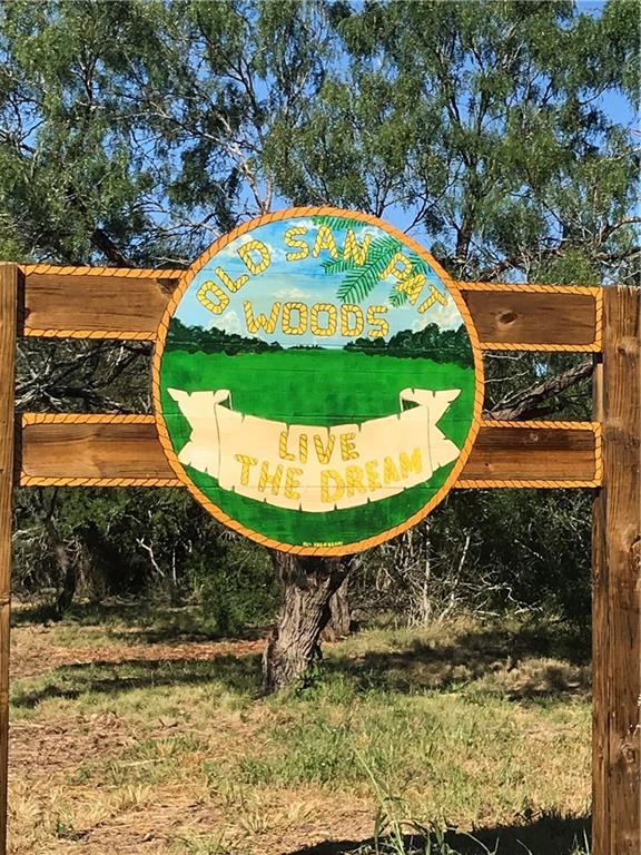 12774 County Rd 1272, Sinton, TX 78387