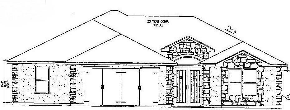 15438 Finistere, Corpus Christi, TX 78418