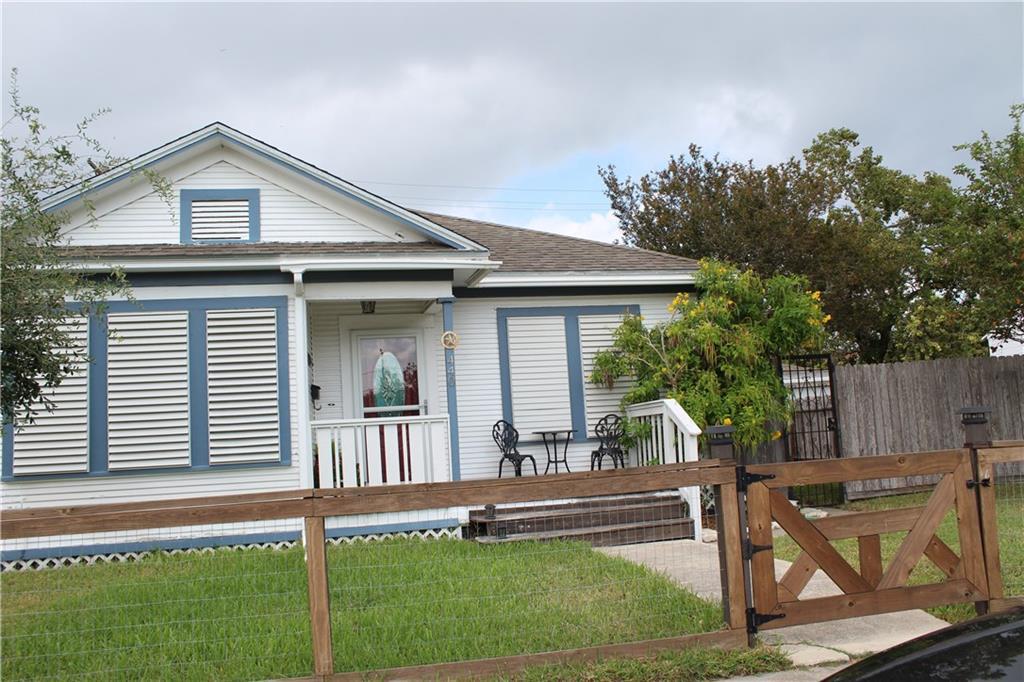 440 Palmero St, Corpus Christi, TX 78404