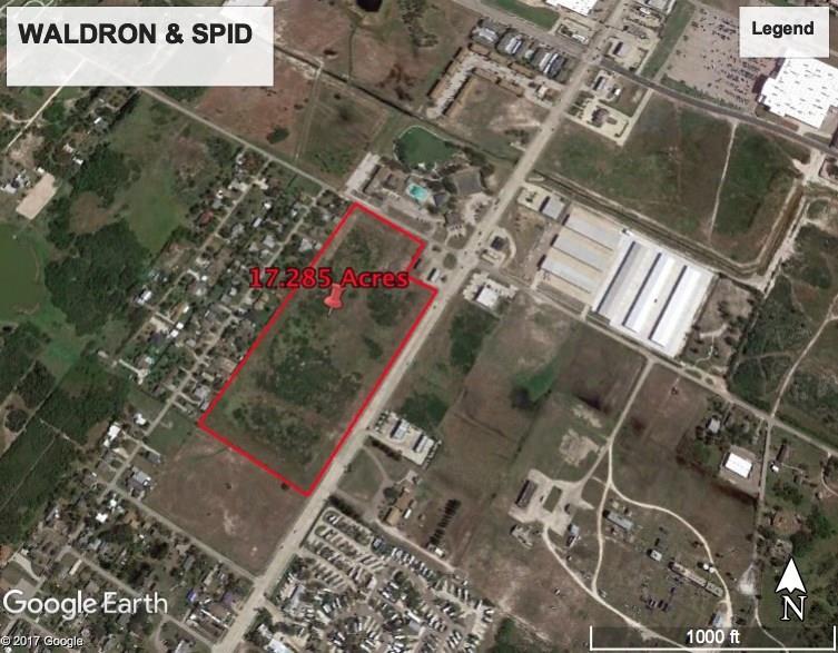 1337 Waldron, Corpus Christi, TX 78418