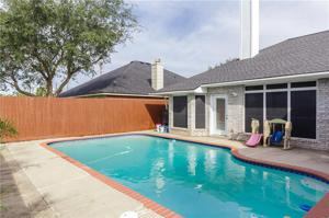 4805 Lake Livingston Dr, Corpus Christi, TX 78413