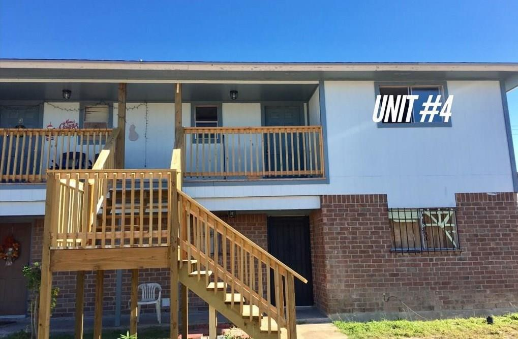 901 Quetzal St, Corpus Christi, TX 78418