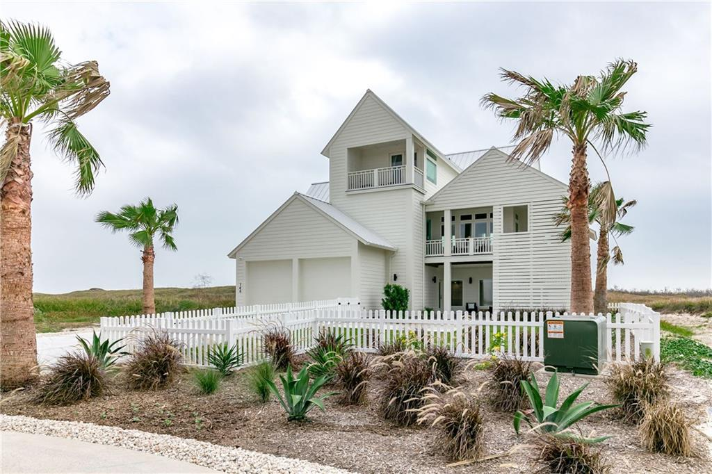 146 Star Lane, Port Aransas, TX 78373