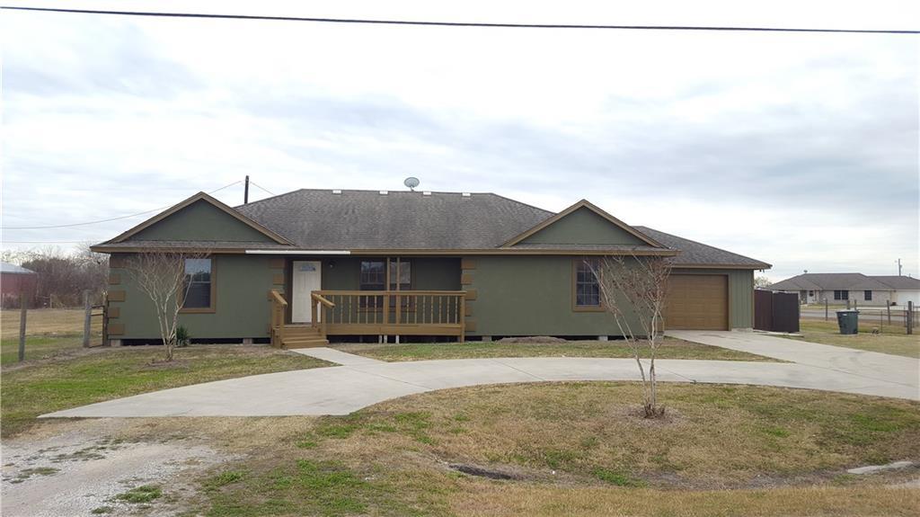 3163 Meadow Lane, Robstown, TX 78380
