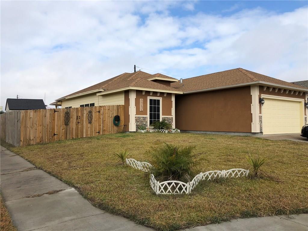6625 Robina Lane, Corpus Christi, TX 78413