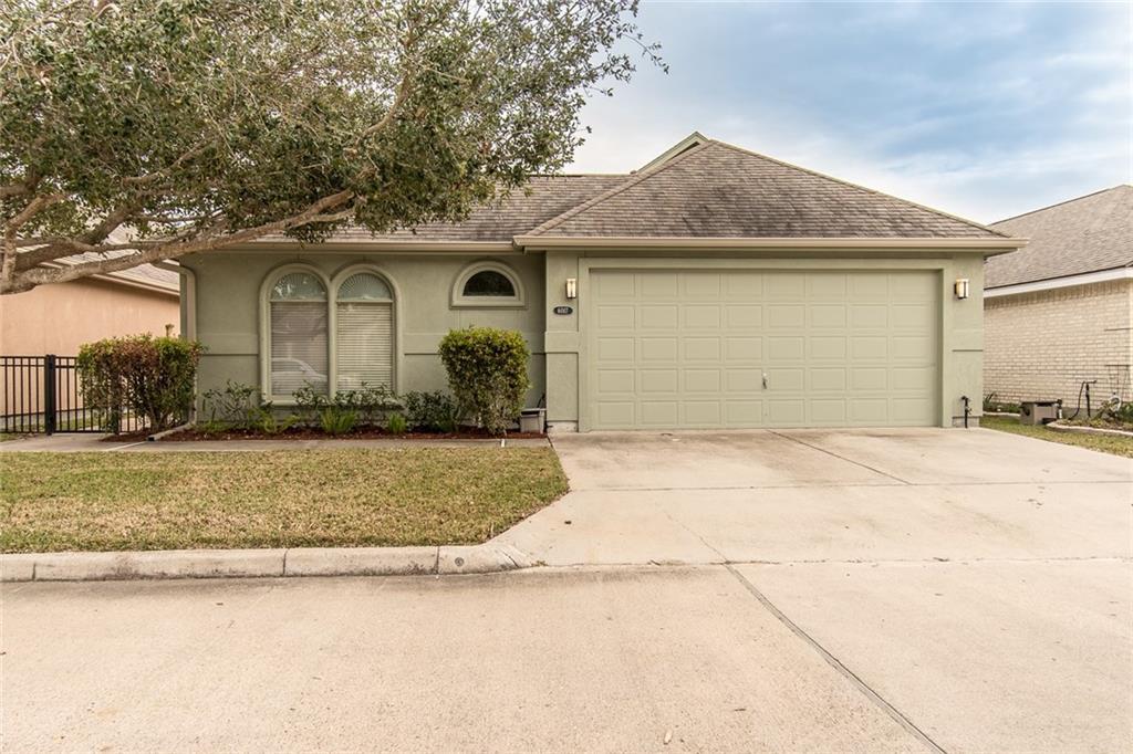 6017 Garden Court, Corpus Christi, TX 78414