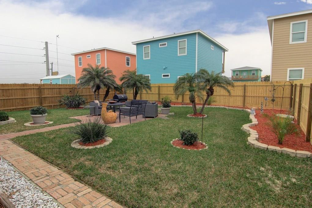 619 Access Road 1-a, Port Aransas, TX 78373