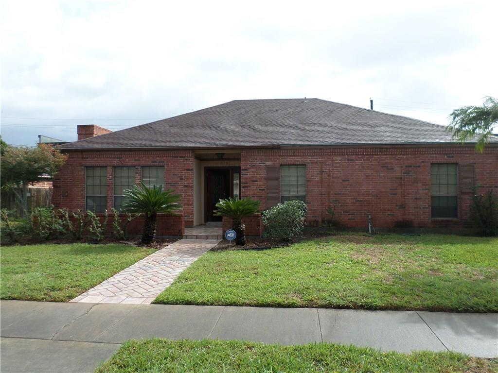 6650 Opengate Dr, Corpus Christi, TX 78413