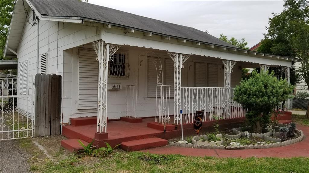 3513 Bluebonnet Dr, Corpus Christi, TX 78408