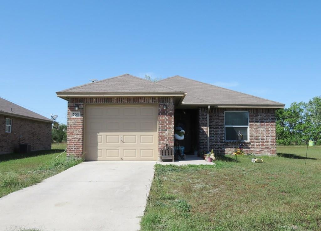 703 North View Ct, Robstown, TX 78380
