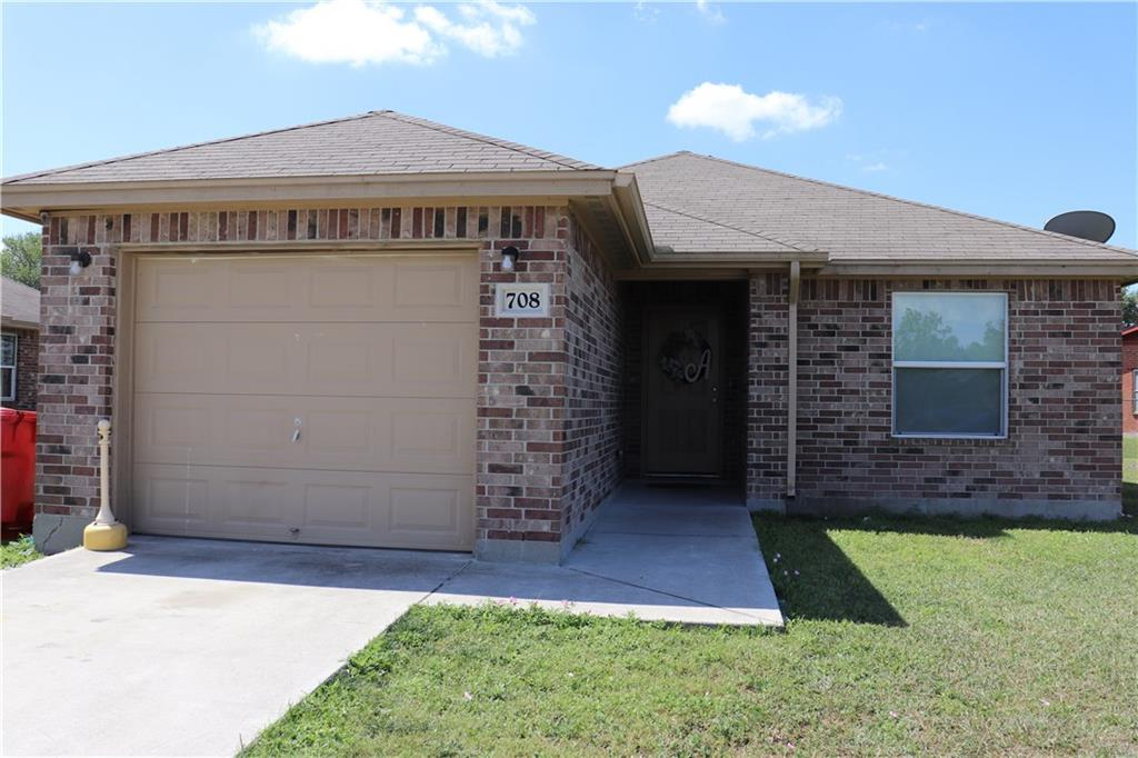 708 North View Ct, Robstown, TX 78380
