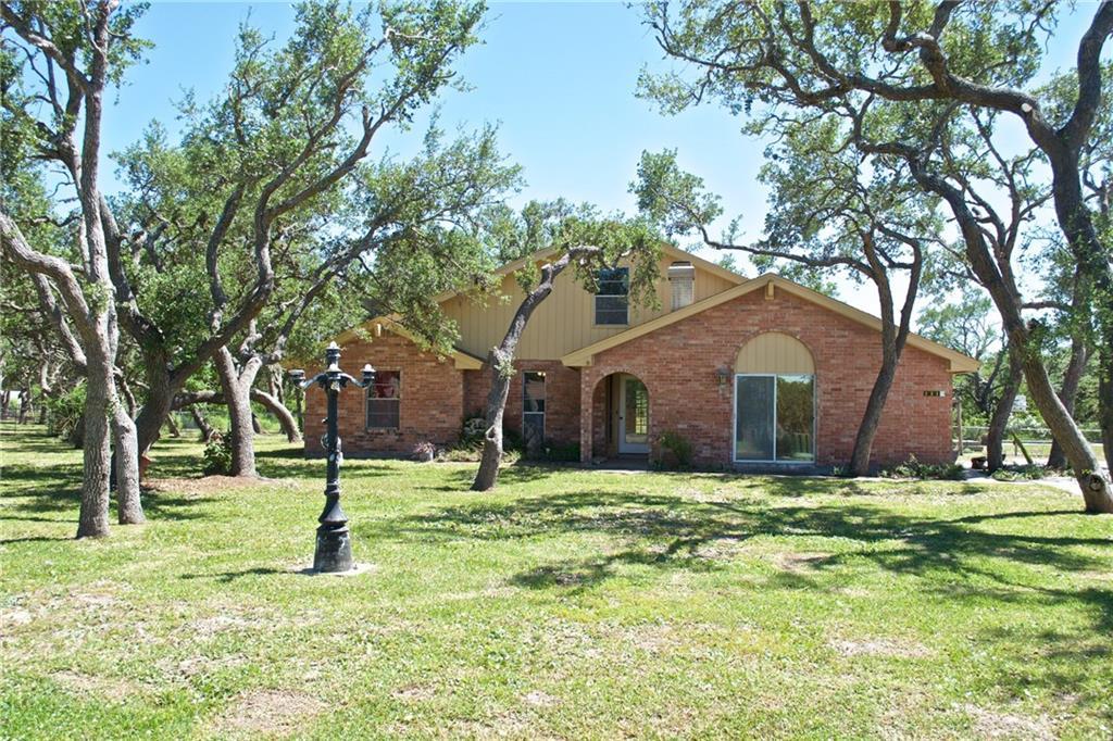 2333 County Road 1942 Cr, Aransas Pass, TX 78336