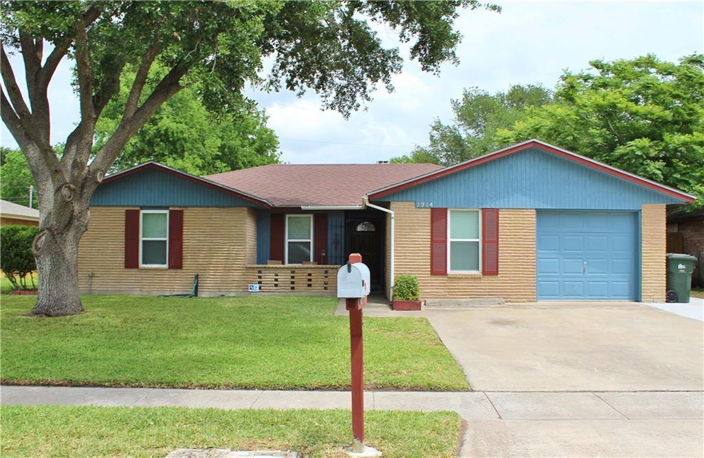 2714 Tumbleweed Drive, Corpus Christi, TX 78410