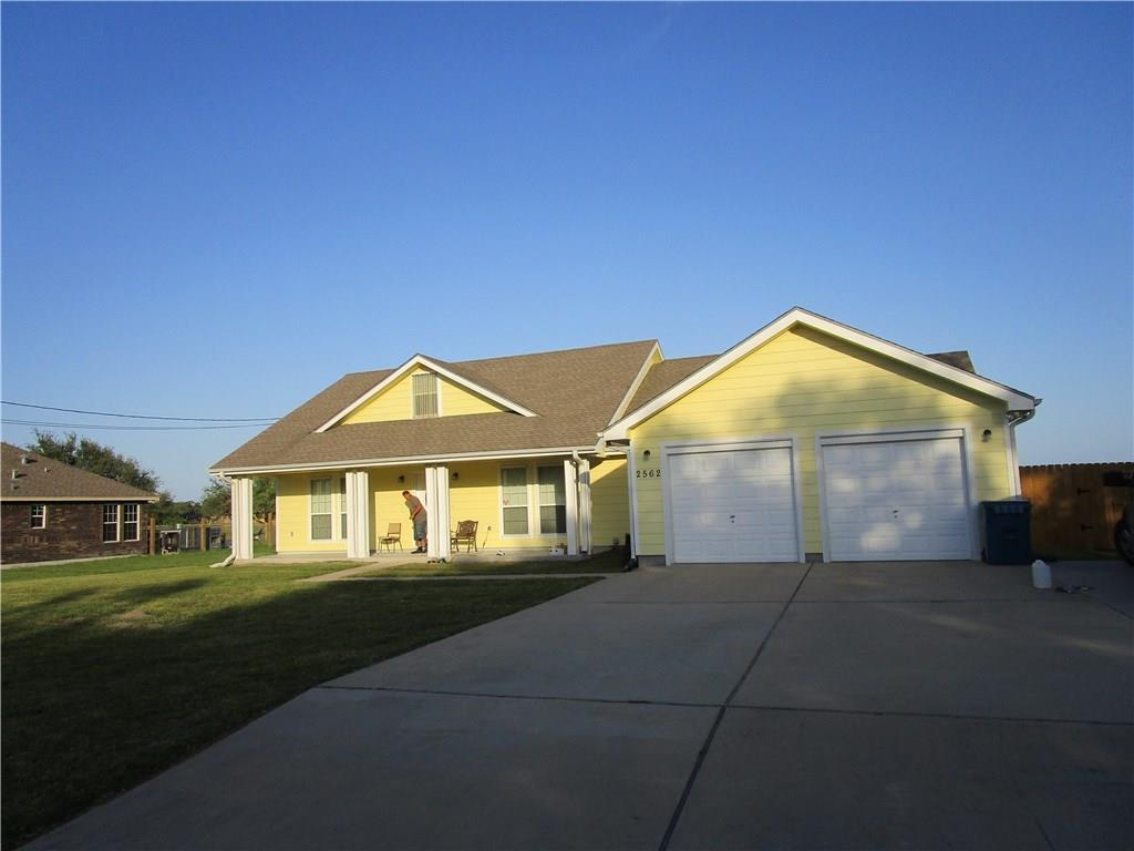 2562 Big Oak Lane, Ingleside, TX 78362