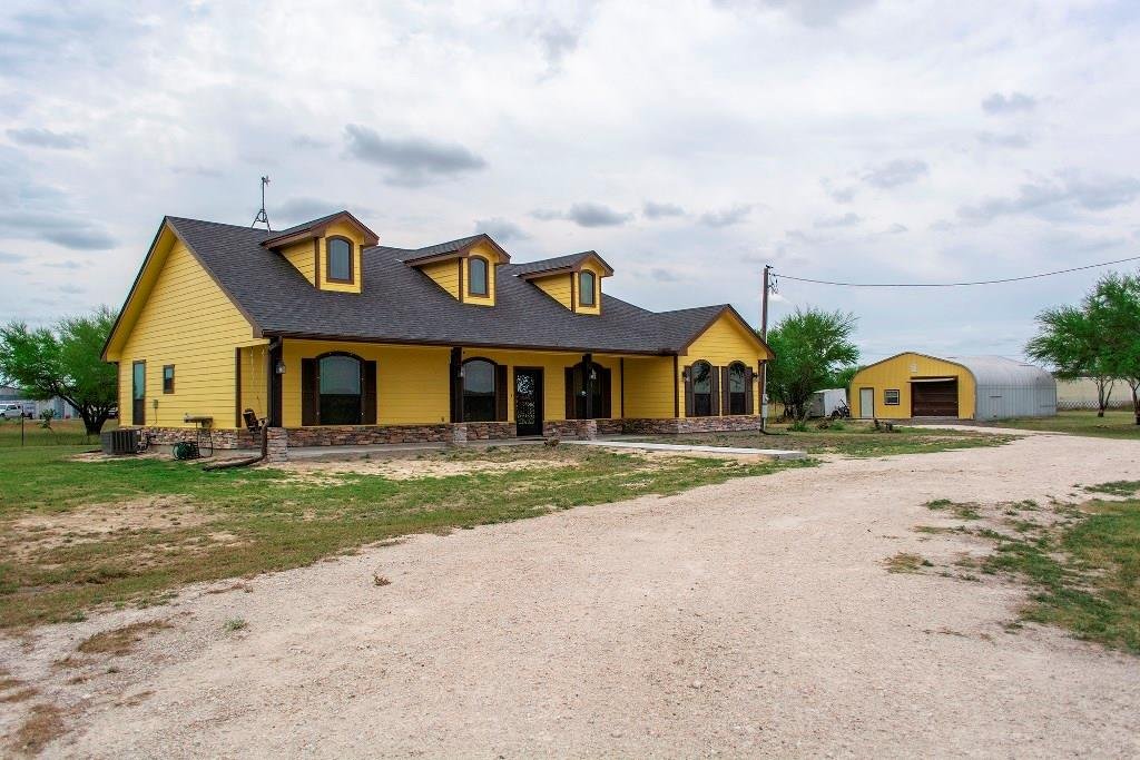 2046 County Road 75b, Robstown, TX 78380
