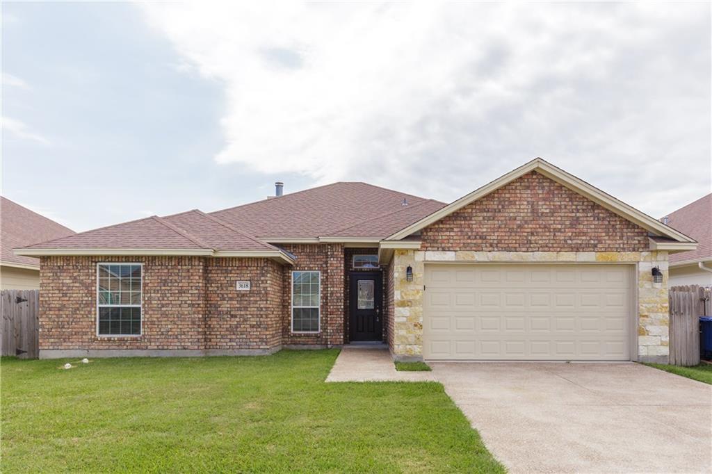 3618 Sapphire Ct, Corpus Christi, TX 78414