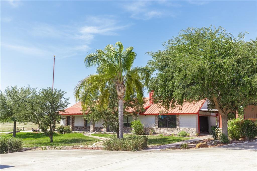 2141 W County Road 303, Orange Grove, TX 78372