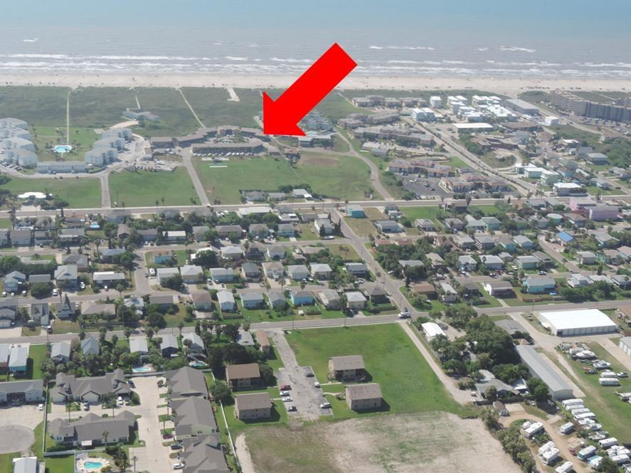 1129 S 11th St, Port Aransas, TX 78373