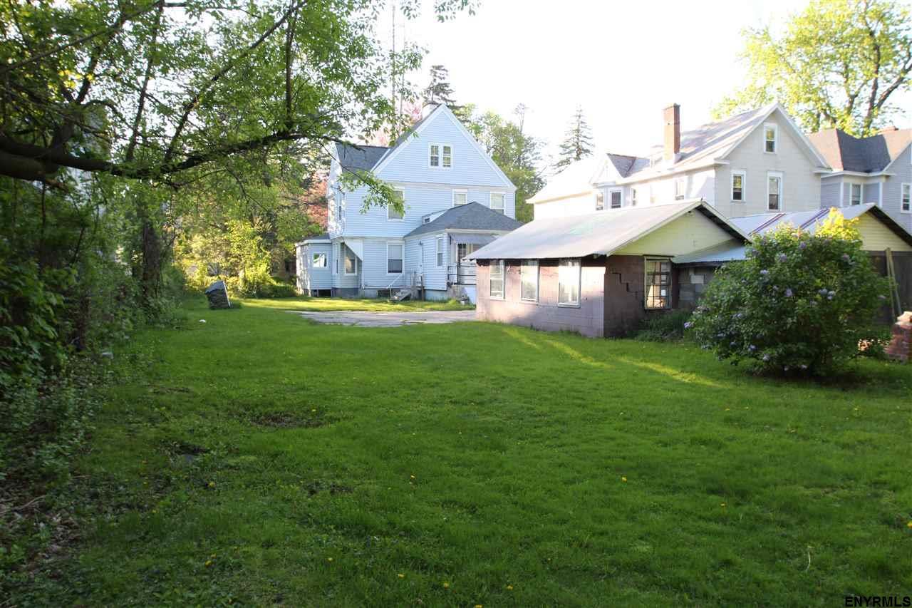 21 North Pine Av, Albany, NY 12203