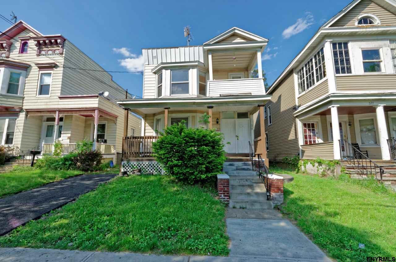 579 Washington Av, Albany, NY 12203