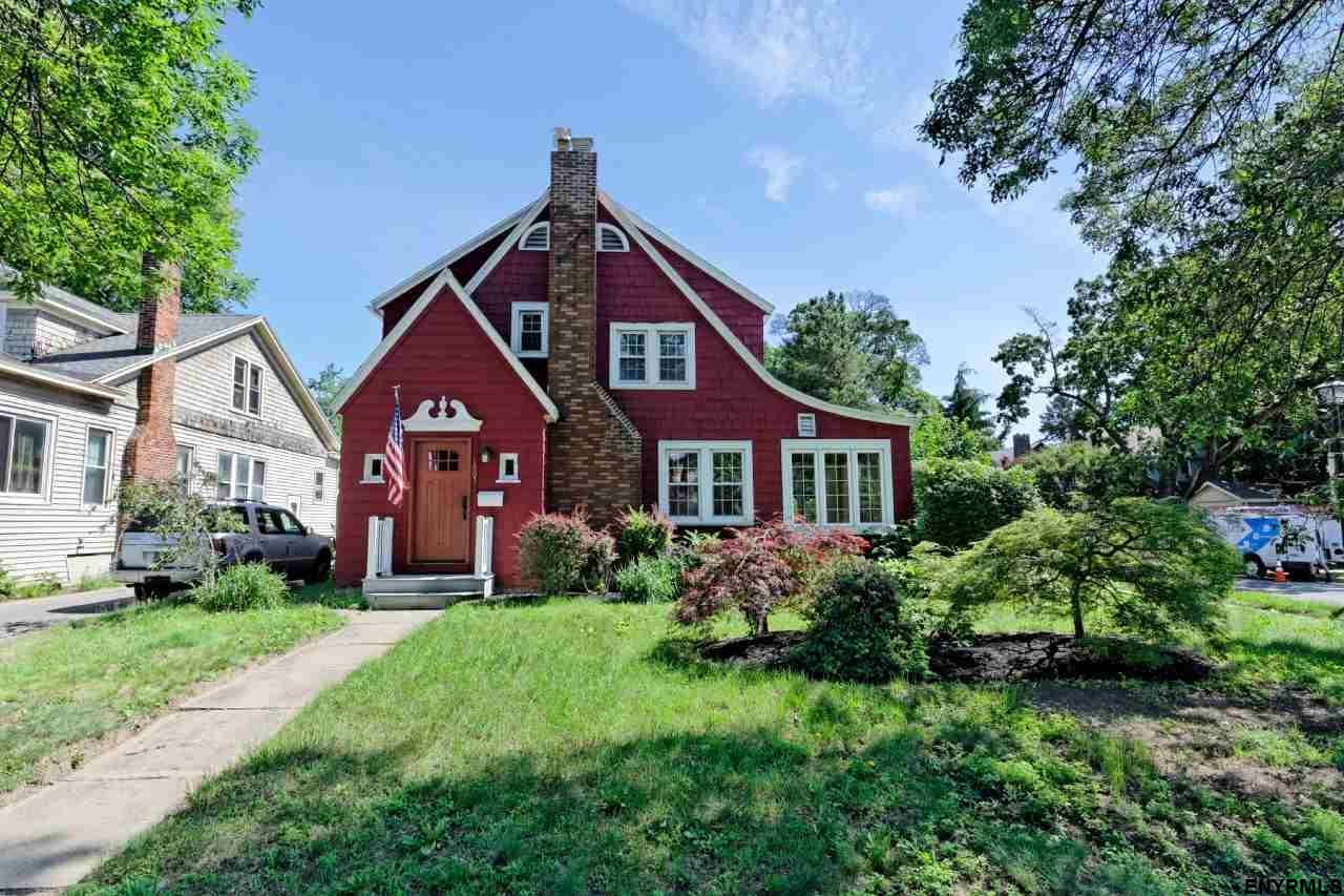1005 Washington Av, Albany, NY 12206