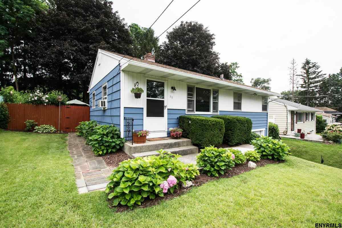59 Orlando Av, Albany, NY 12203