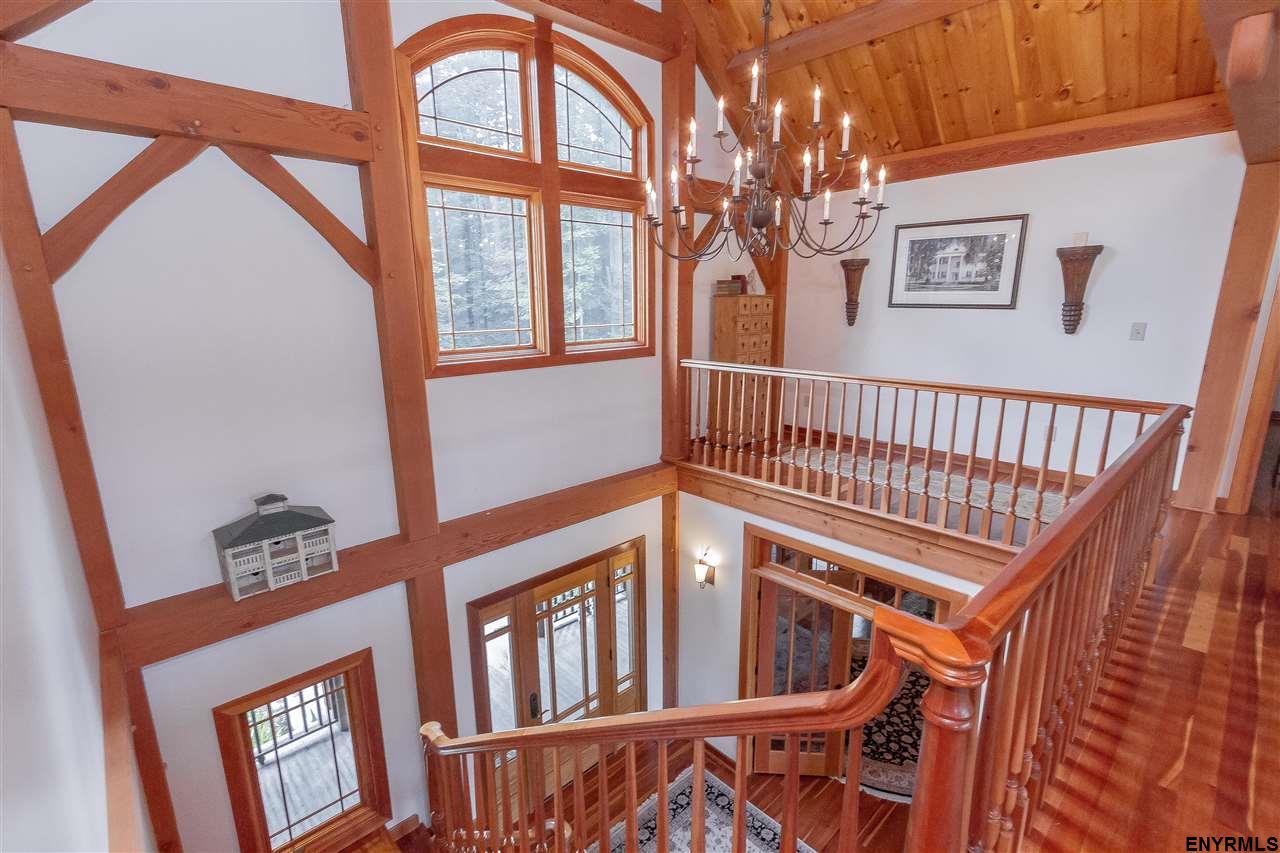 67 Cedar Chapel Ranch, Corinth, NY 12822