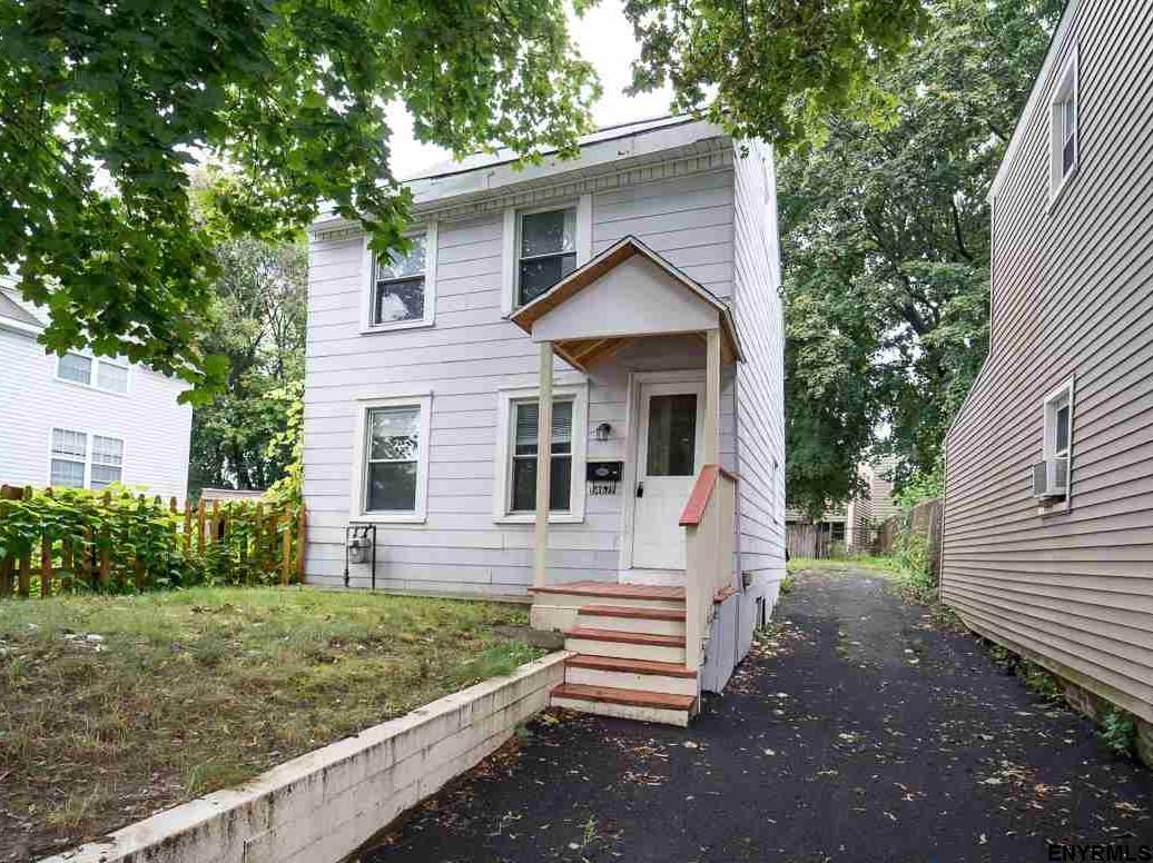 467 Washington Av, Albany, NY 12206